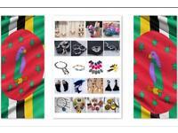 SE25 Jewellery Makers Showcase Fundraiser