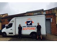 House Removals, Office Removals, Van Hire, House Move, Moving, Removal Company, Man with a Van