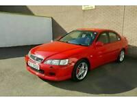 Honda Accord Type R 1999