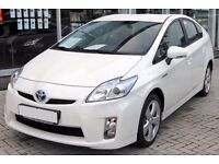 TOYOTA PRIUS PCO/ CAR HIRE,RENT £130 PW, READY FOR UBER