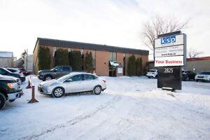 2825 Saskatchewan Drive - Office Space for Lease In Regina!
