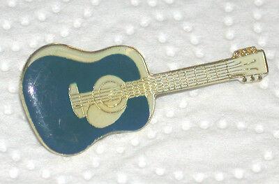 Toller Anstecker PIN    Gitarre   NEU