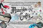 Munchkin Handmade Crafts