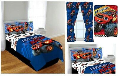 und die Monster Maschine Bed in A Bag / Bettdecke Set - 3 (Die Monster-maschine)