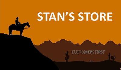 STAN'S STORE