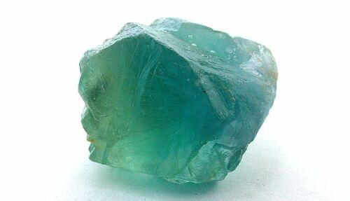 95.6 Gram Green Fluorite Facet Cabochon Gemstone Gem Stone Rough FS9