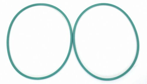 2Pcs KFM O-Ring OD 71mm to 200mm Select Variations 4.0mm Cross Section CAPT2011
