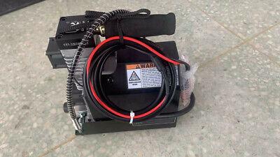 12v Pcp Air Compressor Scuba Airgun 4500psi High Pressure With 110v Transformer