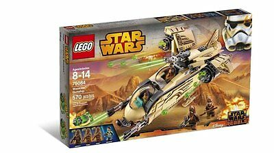 LEGO® Star Wars™ 75084 Wookiee™ Gunship NEU NEW OVP MISB (Lego Star Wars 75084)