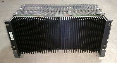 Motorola Centracom Gold Elite Rack Mount Chassis Repeater Base Power Supply Ac