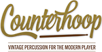 Counterhoop Drums