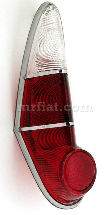 Bmw 700 Ls Coupe Clear Red Tail Light New