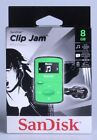 SanDisk Clip Jam Clip Player MP3 Players