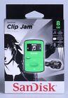 SanDisk SanDisk Clip Jam MP3 Players