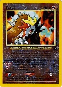 Pokemon Cards All NEW Black Star HOLOS Promo Card Lot From 99p EACH Pre Ex Lv X