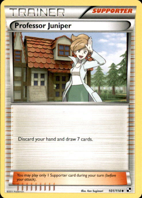 Black /& White Reverse Holo Uncommon Pokemon Cards Choose Your Own!