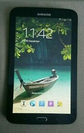 Samsung galaxy tab 3 8gb wifi