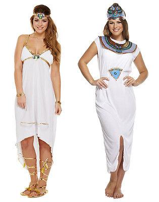opatra Ägypten Prinzessin Königin des Nils Kostüm Sexy (Erwachsene Königin)
