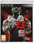 WWE 13 - Mike Tyson edition | PlayStation 3 (PS3) | iDeal