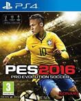 PS4 Pro Evolution Soccer 2016 / PES 2016
