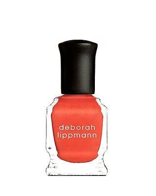 Deborah Lippmann Nail Polish    Call Me Maybe    New Full Size 0 50 Oz