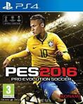 PS4 Pro Evolution Soccer 2016 ( PES )