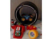Toy car bundle **reduced**