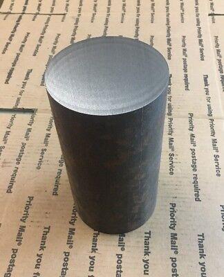 4 14x 8 Steel Shaft Solid Round Stock Shaft Blacksmith Lathe Machining