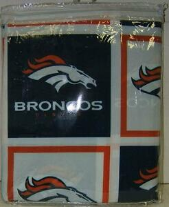 Deep Red Velvet Curtains Denver Broncos Tumbler