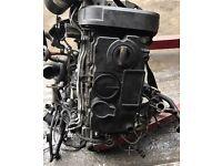 Vw Bmn engine , 2.0 tdi 170bhp spares or repairs