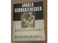 Arnold Schwarzenegger - Encyclopedia of Modern Bodybuilding