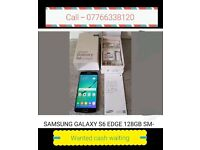 Samsung S6 128 gb wanted