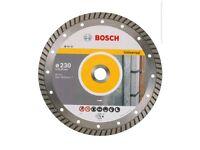Bosch professional Universal Cutting Diamond Disc 230mm