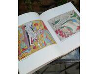 Pablo Picasso Book
