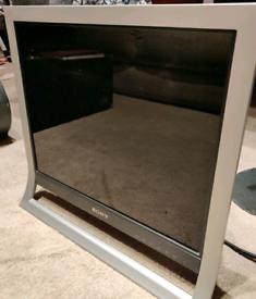 "Sony Computer Monitor - 19"" screen"