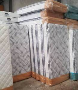 DELIVERED FREE King Single Size PREMIUM Pillow Top Mattress