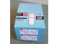 Sealed Aqua Optima Universal Water Filter, 12 pack