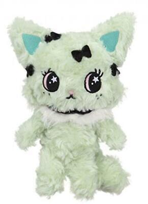 Beatcats Plush Toy S Emma Sanrio x Sega Toys Kawaii Anime 2021 NEW