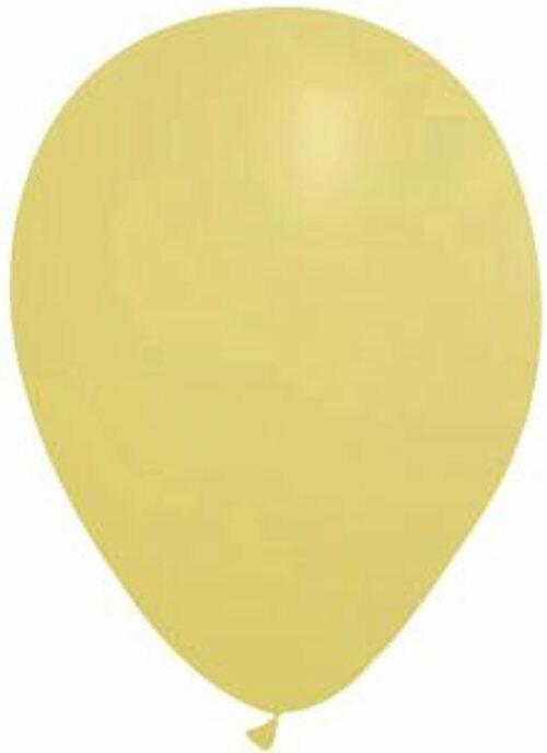 """12 - 96 pc 12"""" Matte Lemon Drop Latex Balloons Party Decorat"""