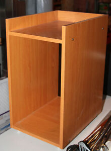 Computer Tower Cabinet (on casters) - mint condition Gatineau Ottawa / Gatineau Area image 1