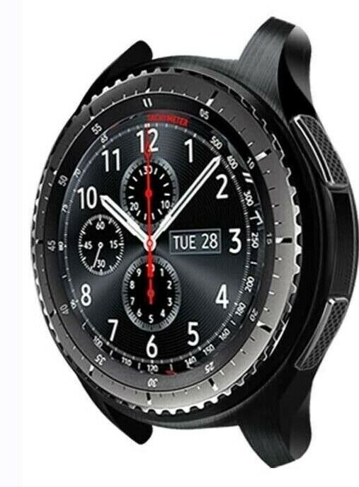 Samsung Gear S3 Frontier Galaxy Watch Smartwatch Activity Bluetooth Android IOS  - $71.00