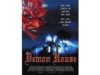 Demon House full movie | free english sbutitle