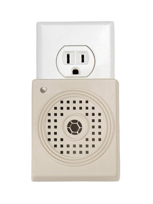Sani-Mate Plug-in Ionic Air Purifier