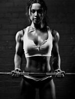 Experienced Personal Trainer / bodybuilding