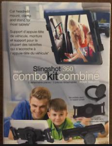 Slingshot360 -  Adjustable Tablet Stand