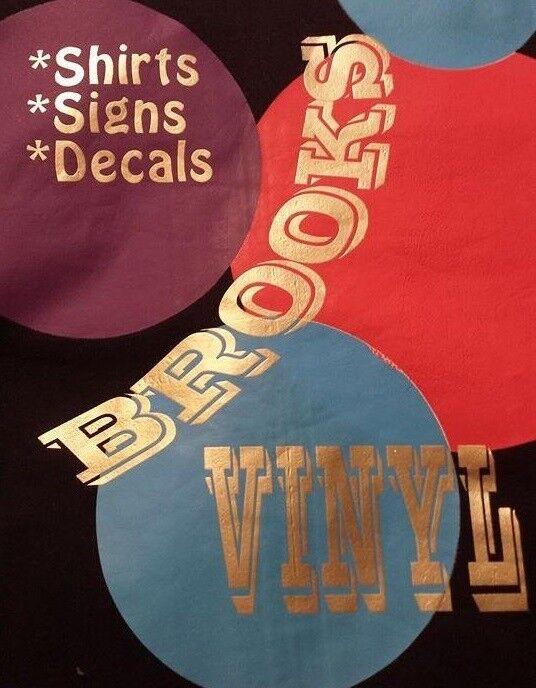 Brooks Vinyl & Novelties