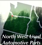 North west used automotive parts