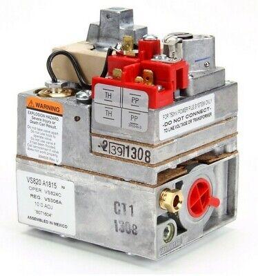 Frymaster Fryer Gas Valve Honeywell Millivolt 807-1604 8071604 826-1580 8261580
