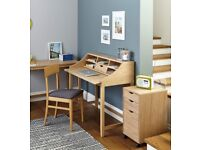 £200 new John Lewis loft desk - hardly used, really good condition