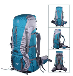 Expedition Backpacks 75+10L Hiking Backpack